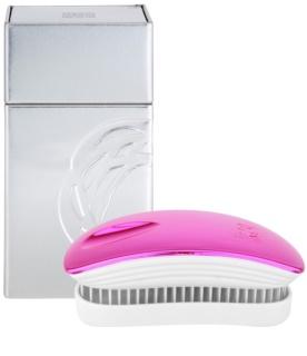 ikoo Metallic Pocket spazzola per capelli