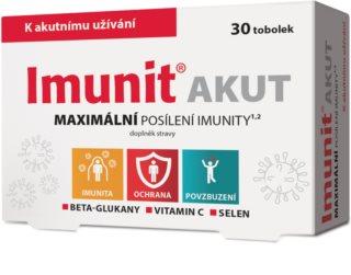 IMUNIT Akut doplněk stravy pro maximální posílení imunity