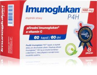 Imunoglukan P4H Imunoglukan P4H podpora imunitního systému
