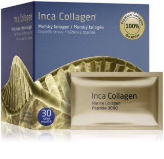 Inca Collagen Mořský kolagen doplněk stravy  pro krásné vlasy, pleť a nehty