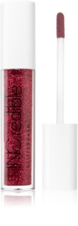 INC.redible Glittergasm lip gloss brilhante