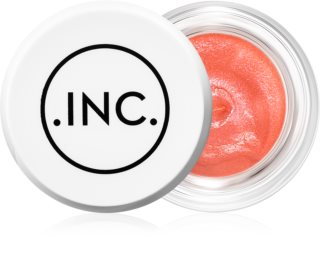 INC.redible For the First Time blush cremos