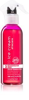 Inebrya Shecare spray idratante per capelli rovinati, trattati chimicamente