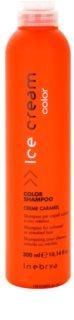 Inebrya Color šampon za obojenu i kosu s pramenovima