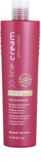 Inebrya Ice Cream Pro-Color Shampoo For Colored Hair