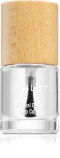 Inglot Natural Origin lakier nawierzchniowy do paznokci