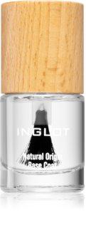 Inglot Natural Origin base coat per unghie