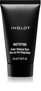 Inglot Mattifying mattierende Foundation-Basis unter das Make-up