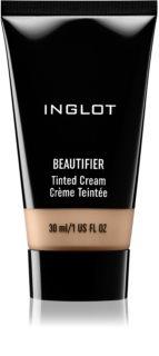 Inglot Beautifier gyengéd tonizáló krém hidratáló hatással