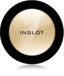 Inglot Soft Sparkler illuminante multifunzione per viso e corpo