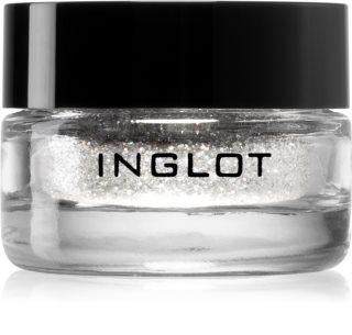 Inglot Body Sparkles třpytky na obličej i tělo