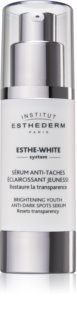 Institut Esthederm Esthe White sérum blanqueador intenso para unificar el tono de la piel
