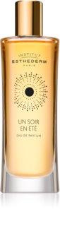 Institut Esthederm Un Soir en Été Eau de Parfum για γυναίκες