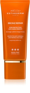 Institut Esthederm Bronz Repair Firming Anti-Wrinkle Moisturiser High Sun Protection