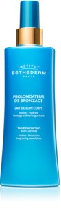 Institut Esthederm After Sun  Tan Prolonging Body Lotion lait corporel prolongateur de bronzage