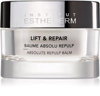 Institut Esthederm Lift & Repair изглаждащ крем за укрепване контурите на лицето