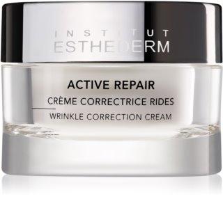 Institut Esthederm Active Repair crema antiarrugas para iluminar y alisar la piel