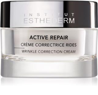 Institut Esthederm Active Repair крем против бръчки за освежаване и изглаждане на кожата