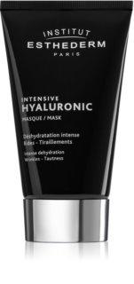 Institut Esthederm Intensive Hyaluronic gladilna maska za globinsko vlaženje kože