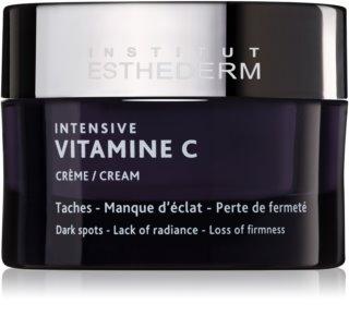 Institut Esthederm Intensive Vitamine C интензивна грижа срещу хиперпигментация на кожата с витамин С