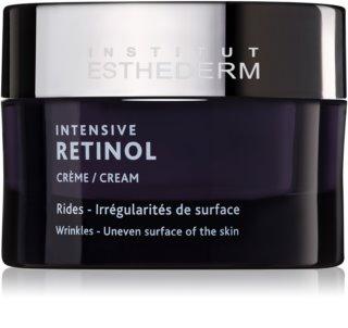 Institut Esthederm Intensive Retinol концентриран крем против стареене на кожата