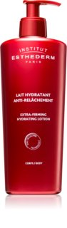 Institut Esthederm Sculpt System Extra-Firming Hydrating Lotion Firming Body Milk with Moisturizing Effect