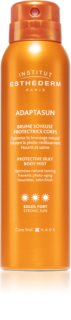 Institut Esthederm Adaptasun Protective Silky Body Mist Body Mist High Sun Protection