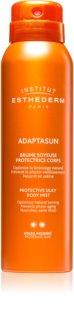 Institut Esthederm Adaptasun Protective Silky Body Mist brume corps pour stimuler le bronzage