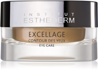 Institut Esthederm Excellage Eye Care crema nutriente addensante contorno occhi