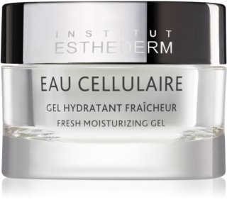 Institut Esthederm Cellular Water Fresh Moisturizing Gel Refreshing and Moisturising Gel with Cell Water