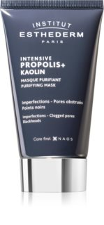 Institut Esthederm Intensive Propolis+ Purifying Mask masca pentru ten acneic