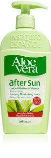Instituto Español Aloe Vera After-Sun Körpermilch
