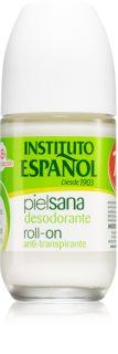 Instituto Español Healthy Skin Roll-On Deodorant