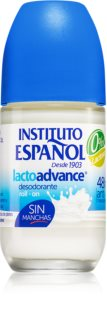 Instituto Español Lacto Advance Roll-On Deodorant