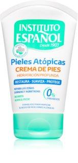 Instituto Español Atopic Skin High-Impact Foot Cream