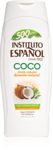 Instituto Español Coco Body Lotion