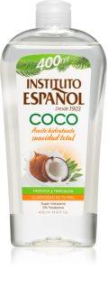 Instituto Español Coco εντατικά θρεπτικό λάδι σώματος
