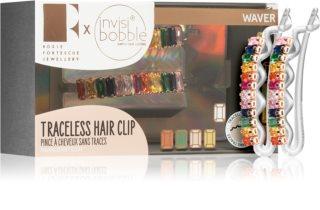 invisibobble Waver Rosie Fortescue заколки для волосся
