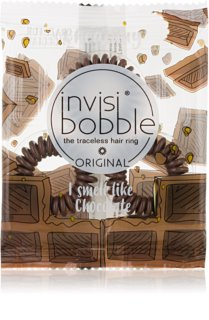 invisibobble Original Cheatday elastike za lase 3 kos