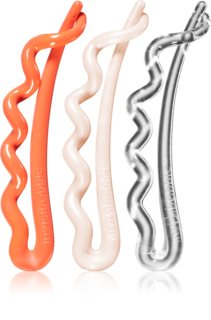 invisibobble Marbelous Waver Plus agrafe de par
