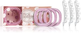 invisibobble You're Pearlfect coffret cadeau