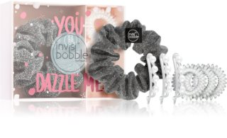 invisibobble You Dazzle Me coffret cadeau