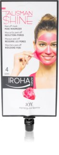 Iroha Talisman Shine Joy Peel-Off Mask with Skin Smoothing and Pore Minimizing Effect