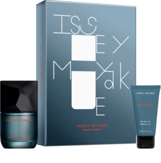 Issey Miyake Fusion d'Issey Gift Set II. for Men