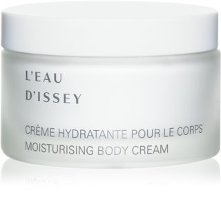 Issey Miyake L'Eau d'Issey Body Cream for Women
