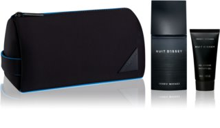 Issey Miyake Nuit d'Issey confezione regalo IV. per uomo