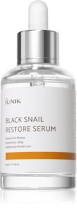 iUnik Black Snail Anti-Wrinkle Regenerating Serum