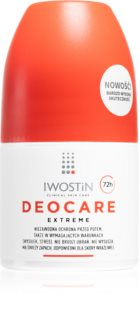 Iwostin Deocare Extreme Roll-On Antiperspirant 72 tim