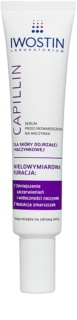 Iwostin Capillin Anti-Wrinkle Serum to Widespread and Bursting Veins