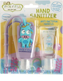 Jack N' Jill Natural Care Καθαριστικό τζελ χεριών για παιδιά